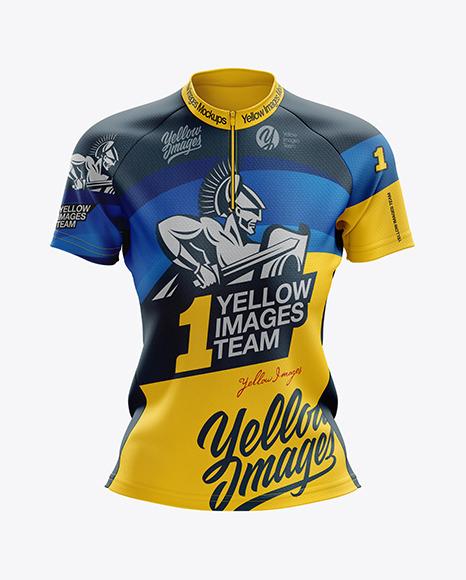 Download Mock Up Baju Sepeda Yellowimages