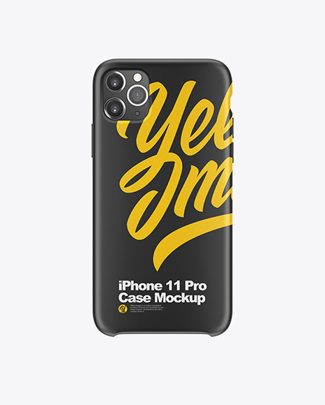 Download Free Mockup Psd Smartphone Yellow Images