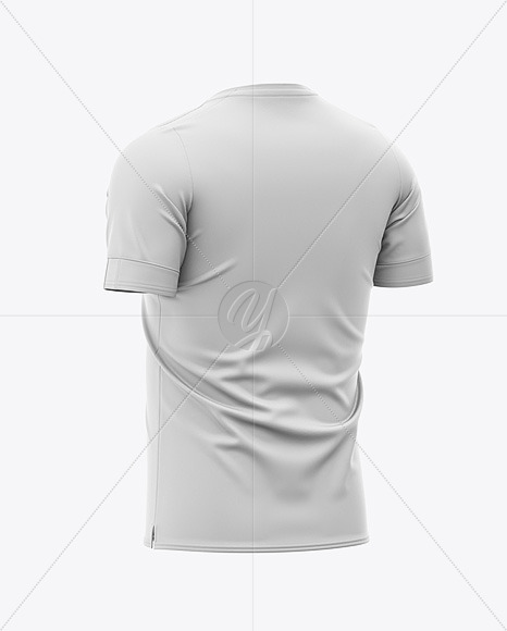 Download Black T Shirt On Hanger Mockup Yellowimages