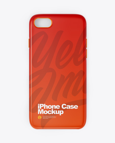 Download Free Mockup Case Iphone Yellowimages