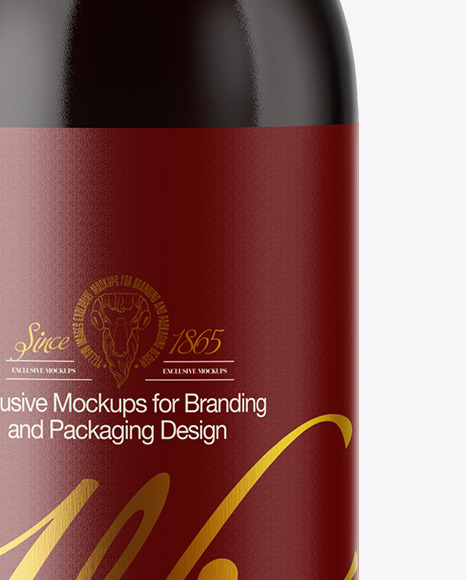 Download Box Wine Mockup Yellowimages