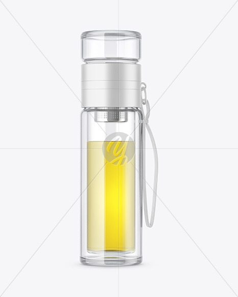 Download Glass Bottle Mockup Nulled Yellowimages