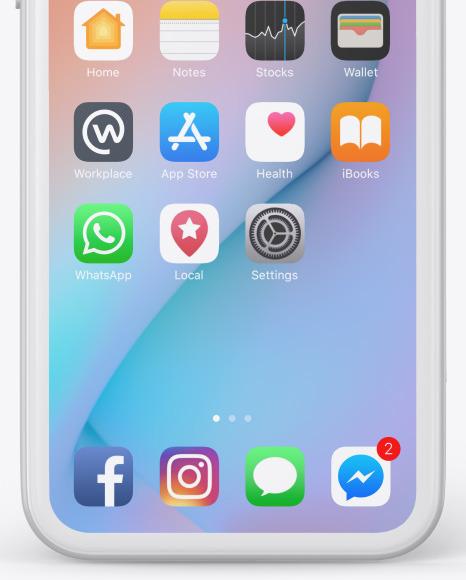 Download Ipad App Store Mockup Yellowimages