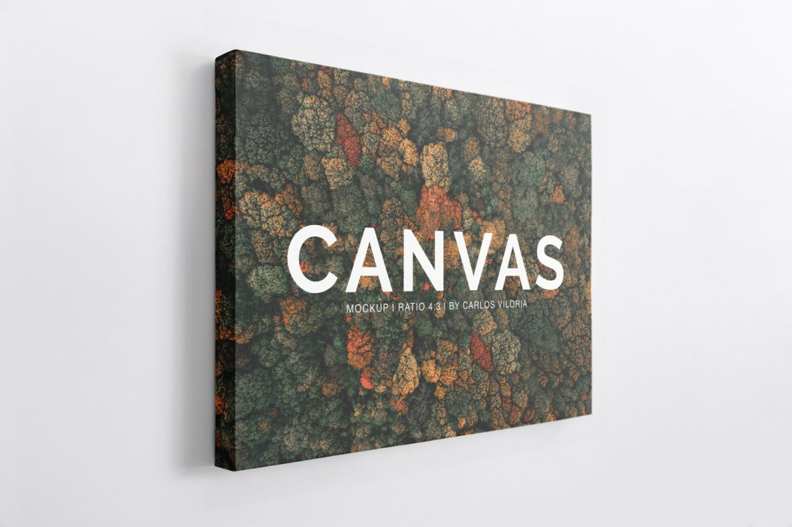 Download Canva Book Mockup Yellowimages