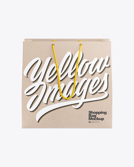 Download Mockup Drawstring Bag Yellowimages