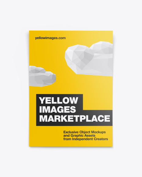 Download Sticker Mockup Free Yellowimages