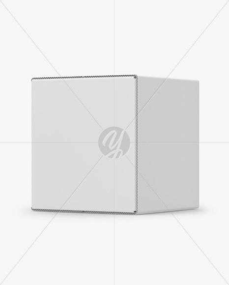 Download Rectangular Long Box Mockup Yellowimages