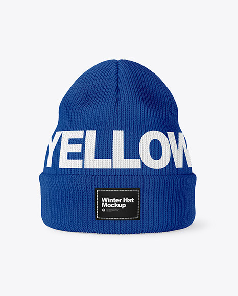 Download Bucket Hat Mockup Free Yellowimages