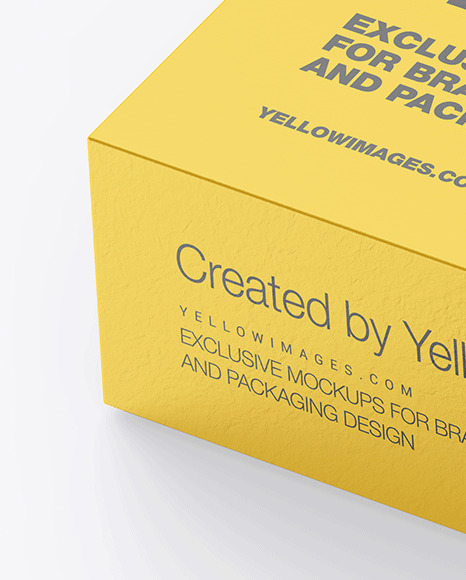 Download Paper Package Mockup Free Yellowimages