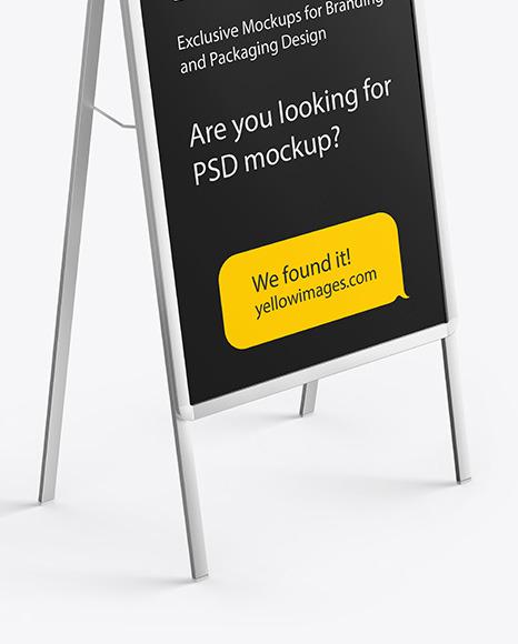 Download Metal Mockup Logo Free Yellowimages