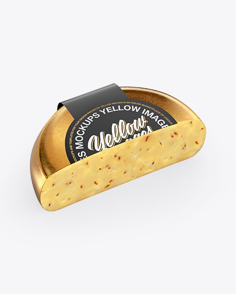 Download Bag With Shredded Cheese Psd Mockup Yellowimages