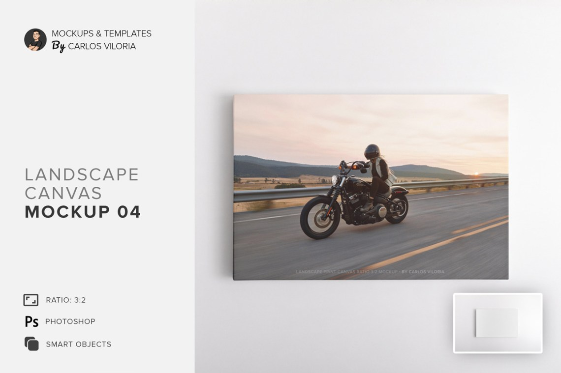 Download Book Mockup Landscape Yellowimages