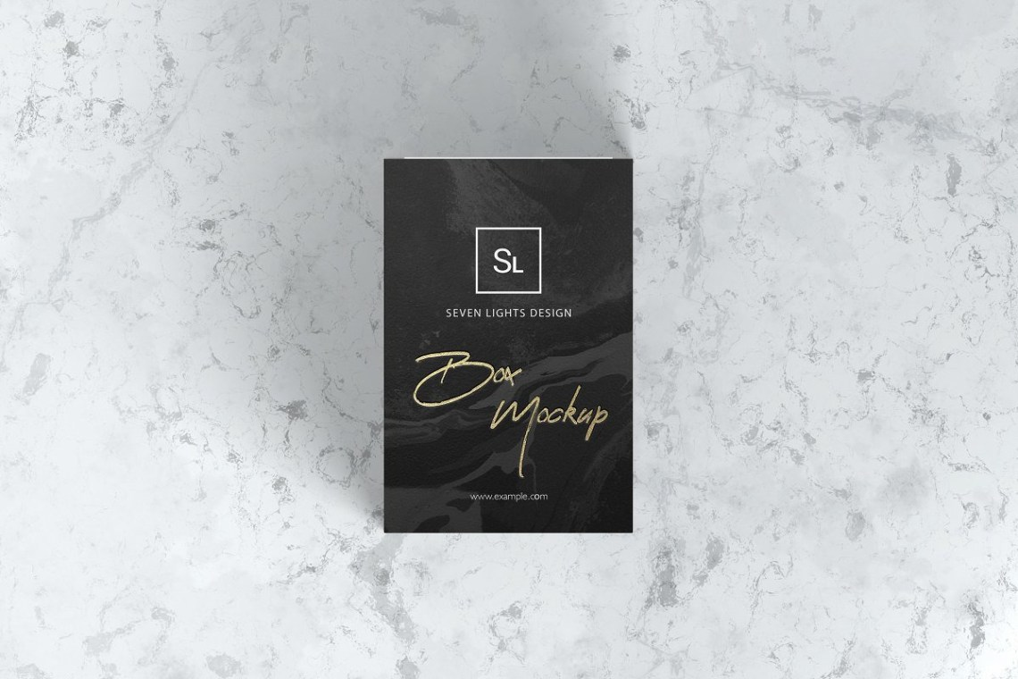 Download Square Box Packaging Mockup Creator Yellowimages