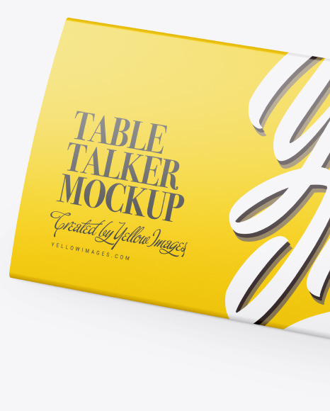 Download Paper Letter Mockup Yellowimages