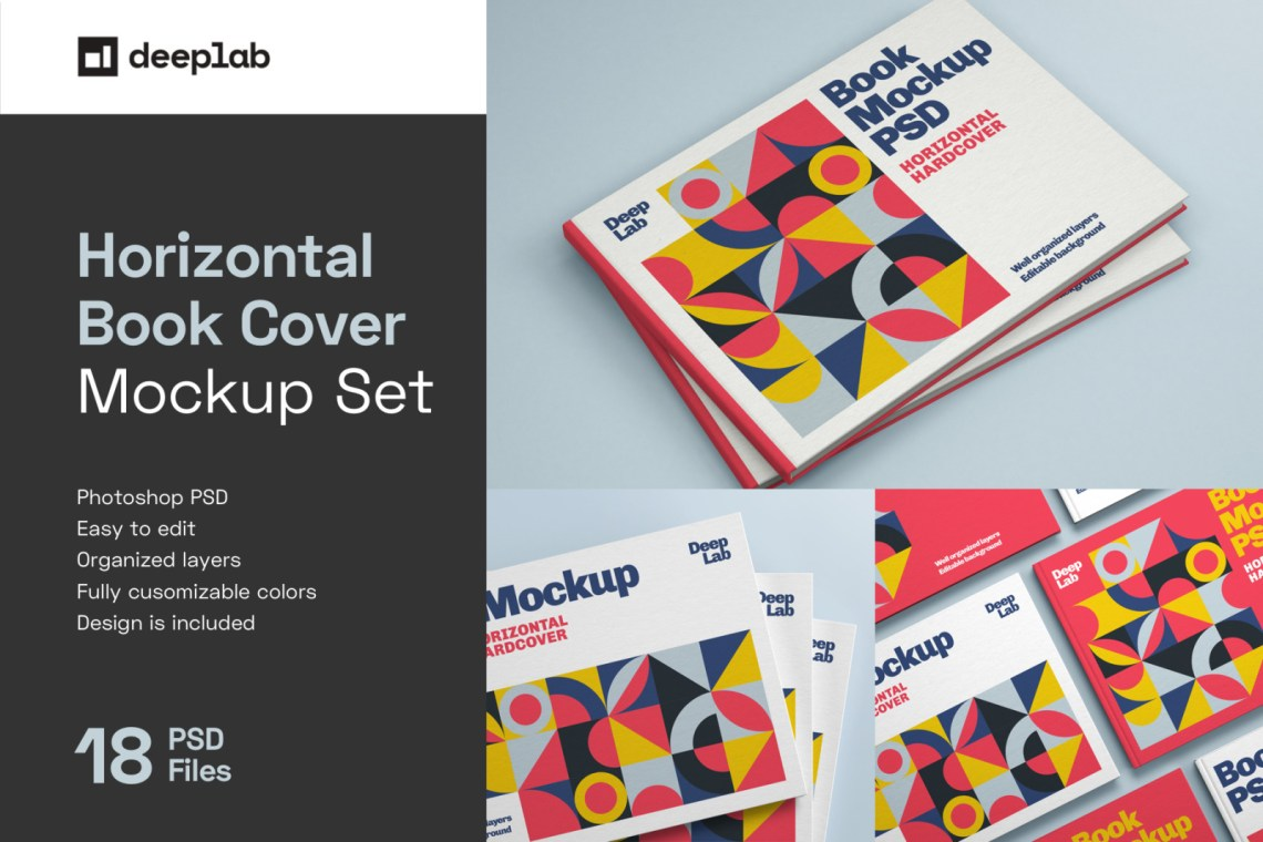 Download Book Soft Cover Mockup Template Yellowimages