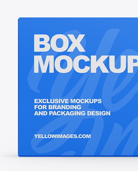Download Product Stand Mockup Yellowimages