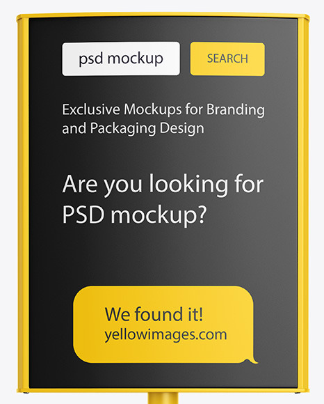 Download Free Psd Mockup Screen Yellowimages