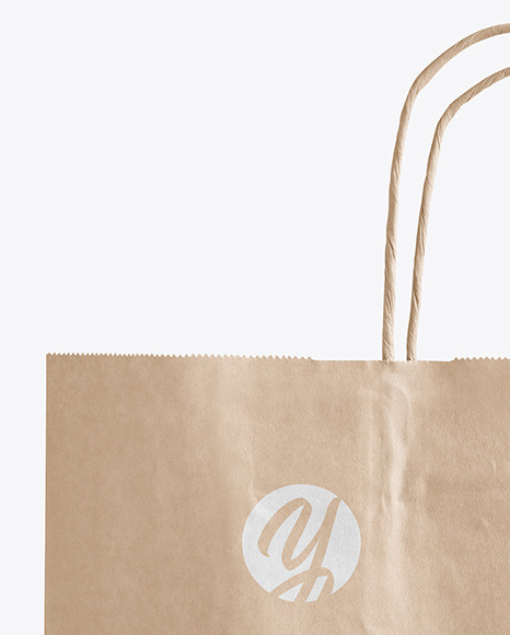 Download Woven Bag Mockup Free Yellow Images