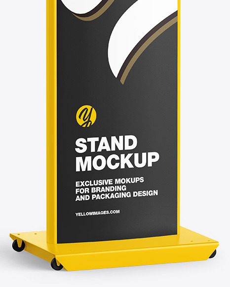 Download Mockup Program Design Yellowimages