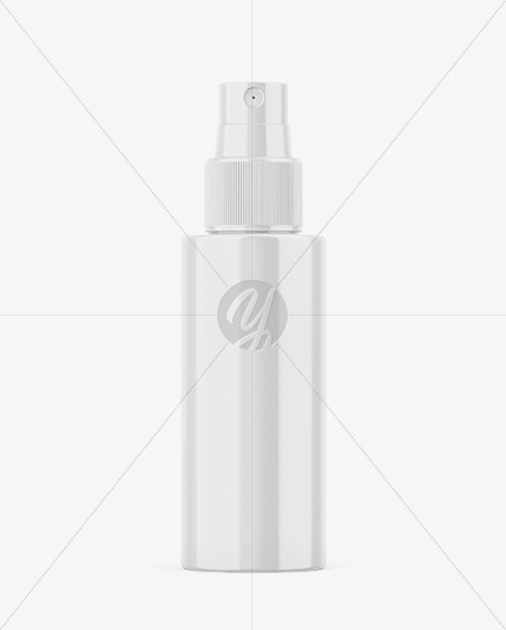 Download Reed Diffuser Glass Bottle Psd Mockup Yellow Images