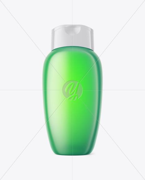 Download Matte Nail Polish Bottle Psd Mockup Yellowimages