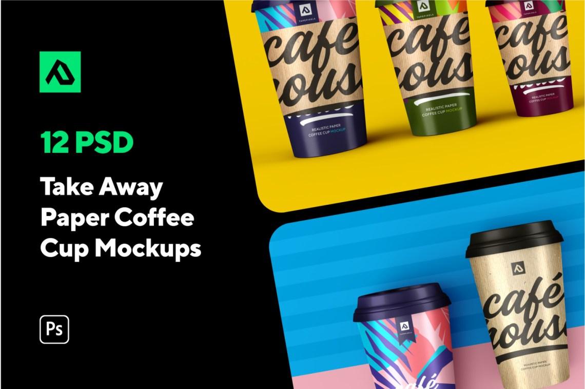 Download Enamel Mug Psd Mockup Yellowimages