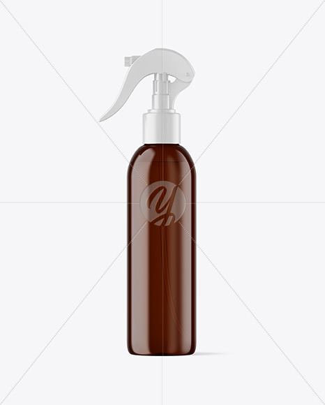 Download Hair Oil Bottle Mockup Yellowimages