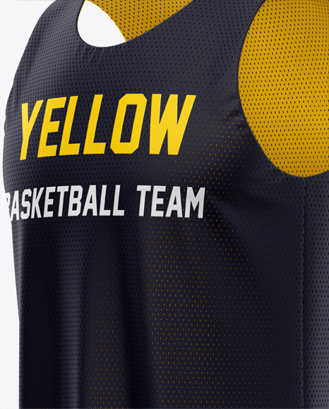 Download Download Mens Basketball Jersey Mockup Front View Of ...