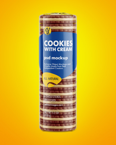 Download Food Wrap Paper Mockup Free Yellowimages