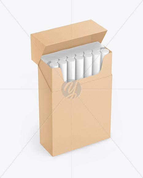 Download 22+ Cigarette Package Mockup PSD - 22+ Cigarette Package ...