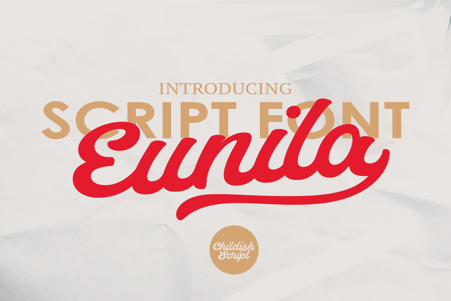 You can mix and match the rounded and the regular style to create something very fresh and modern. Free Script Bold Fonts Download Free And Premium Fonts