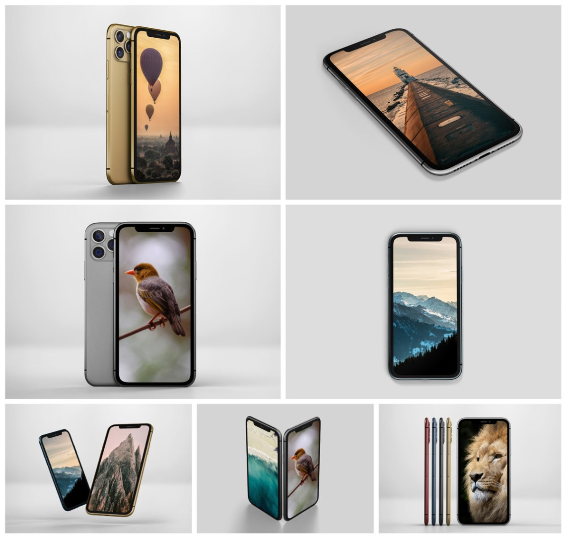 Download Free Mockup Psd Smartphone Yellowimages