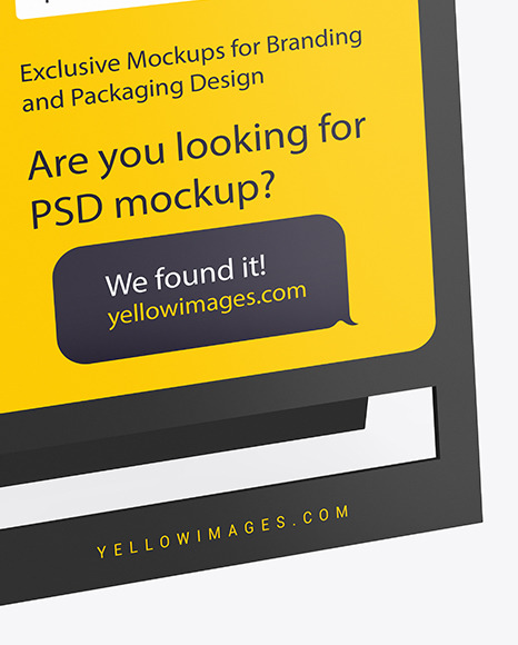 Download Simple Packaging Layout Yellowimages