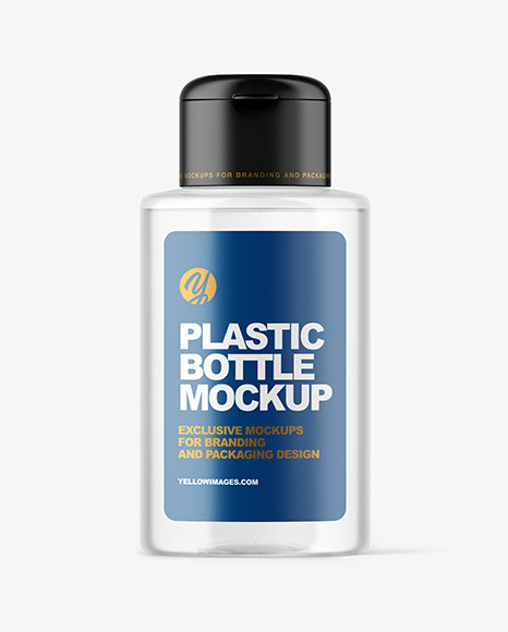 Download Plastic Bottle Mockup In Photoshop Yellowimages