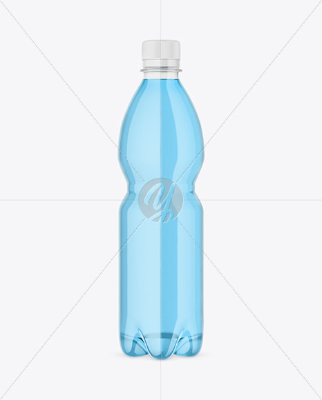 Download Bottle Plastic Mockup Free Yellowimages