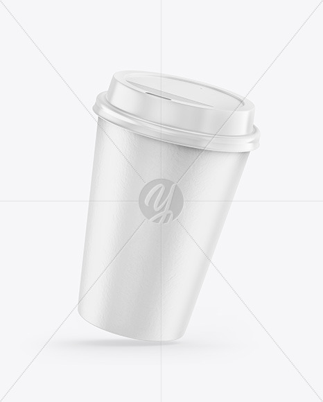 Download Matte Pouch Coffee Cup Psd Mockup Yellowimages