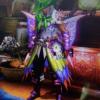 【見た目装備・男】明るい色で季節感のある服装を!『G・ナイト春服』!【けん様投稿】