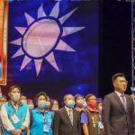 林傲霜:国民党再不警觉将自消亡