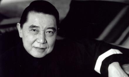 钢琴诗人傅聪和他家庭的苦难与幸运