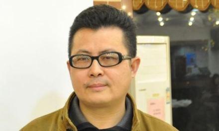 郭飞雄:致中国最高领导人紧急呼吁书(with English)