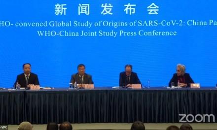 公民力量发起全球签名,要求世卫组织公开其新冠病毒中国溯源之行的全部信息