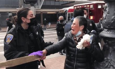 张智斌:反对种族歧视不应该夹带狭隘的民族主义情绪