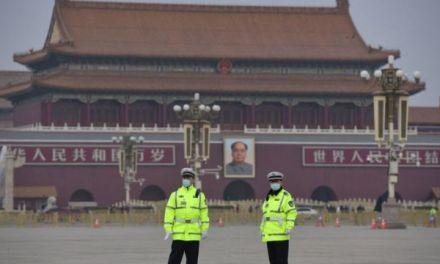 "【BBC】中国出台反间谍新规 应对""渗透窃密活动"""