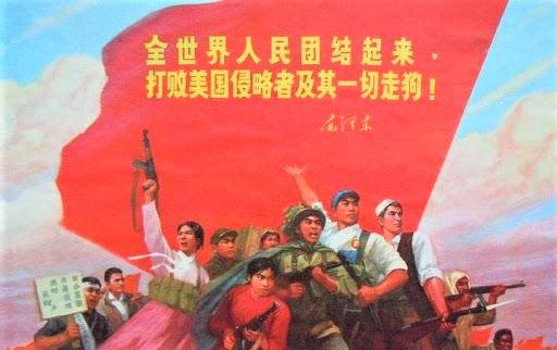 """梁之:中国人又将听到美帝""""一天天烂下去"""""""