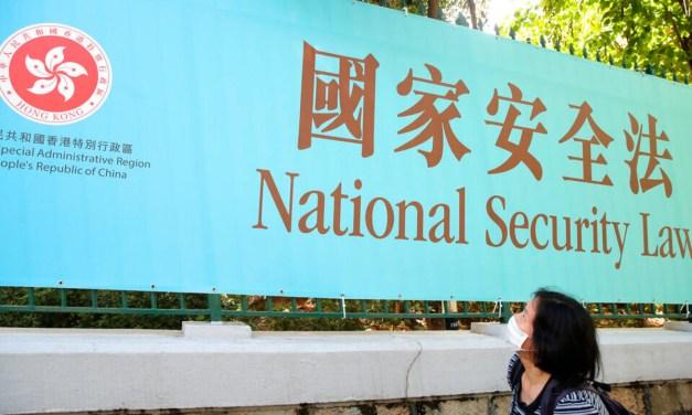 黄永森:《港版国安法》之后再反思
