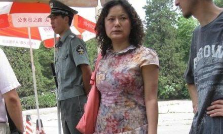 刘沙沙:我身边的老粉红