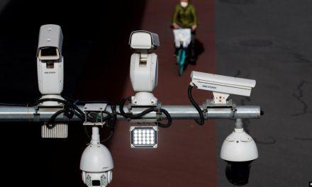 【美国之音】中国抗议者的挫败感:世界最严密的监控系统不能提供真相