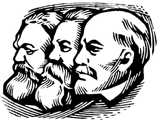 """管见:马克思学说的缺陷和""""马克思主义""""的得势"""