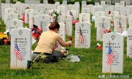 陈大民:真正的自由需要人人回馈—-阵亡将士纪念日感言