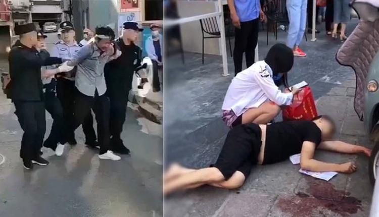 连晨:极权专制把中国人变成蛊